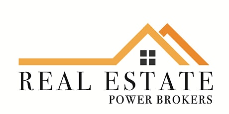 Real Estate Power Brokers tickets