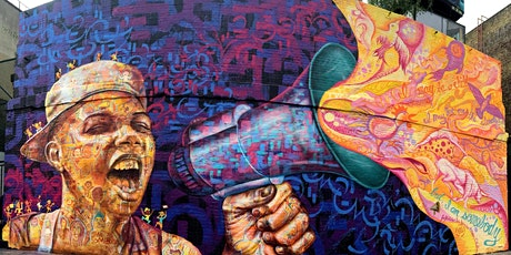 """3/22  Application Workshop and Q&A for """"Community Murals Sacramento"""" tickets"""