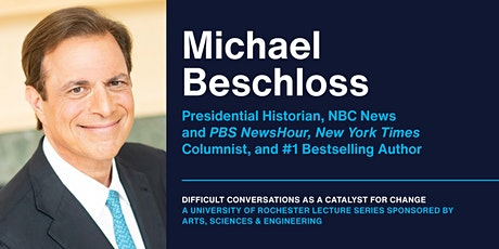 What Makes a Great US President with Michael Beschloss tickets