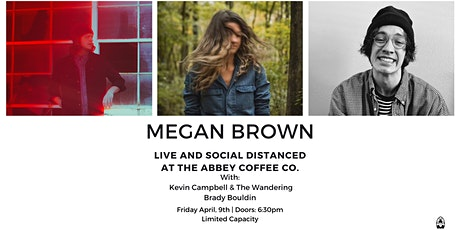 Megan Brown Live at The Abbey tickets