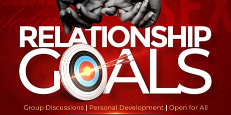 Relationship Goals tickets