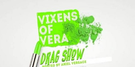 Vixens of Vera Drag Brunch! tickets
