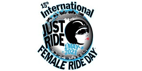 NYC International Female Ride Day / May 1, 2021 tickets