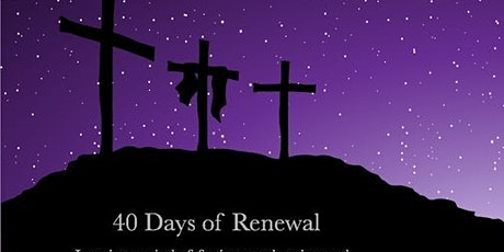 Third Sunday of Lent, March 6th, 2021, 4:30pm tickets