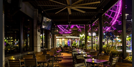 Orlando After Work/Safe Outdoor Socializing-Icon Park {$5 Tix/Free Food} tickets