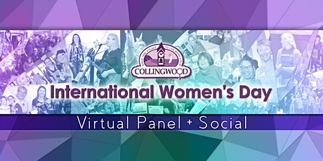 International Women's Day Collingwood tickets