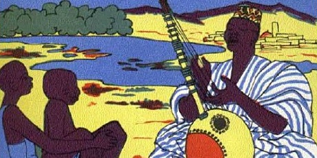 Story Telling, Oral Tradition & Music | A Songwriting Workshop tickets