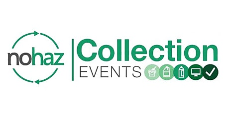 NoHaz - April Collection Event tickets