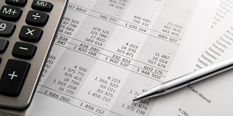 "Budgeting and Bookkeeping: The Two ""B's"" that Matter in Business tickets"