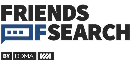 Friends of Search 2021 - NL entradas