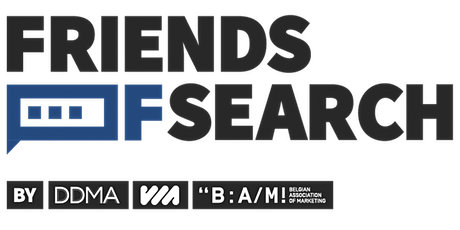 Friends of Search 2021 - BE tickets