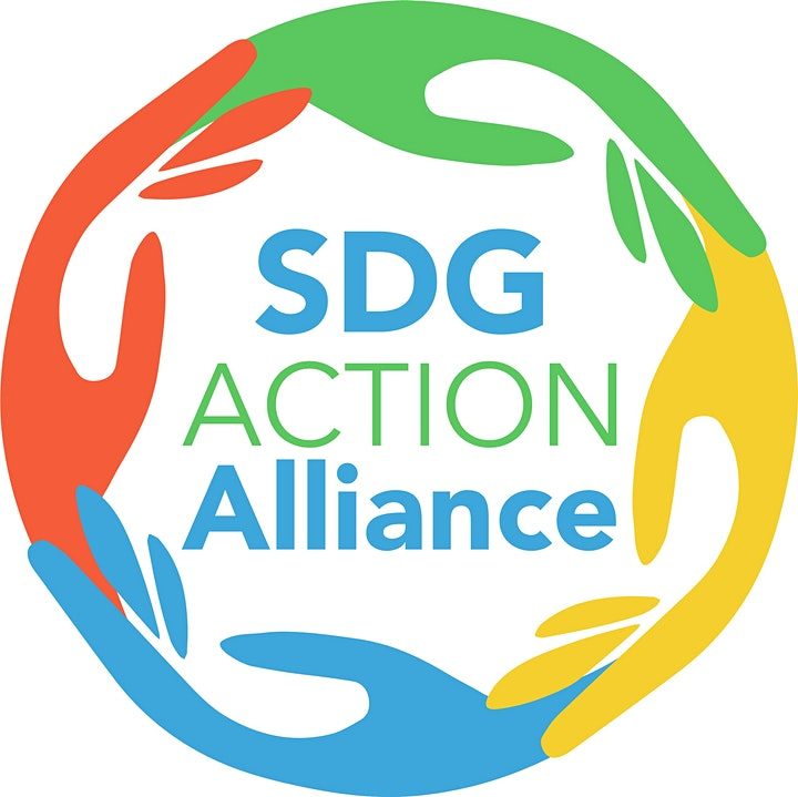 SDG Action Alliance Intersectional Environmentalism Discussion image