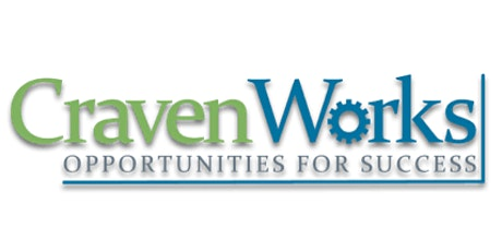 6th Annual Craven Works Outdoor Job Fair tickets