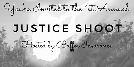 Justice Shoot tickets