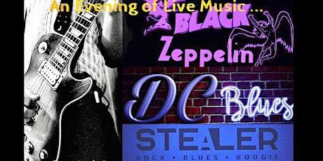 Rock And Blues Mini Fest tickets