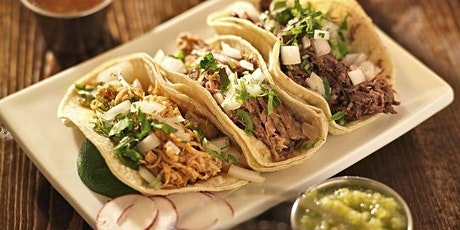 Taco Tuesday Cooking Class tickets