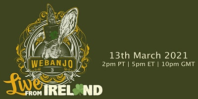 We Banjo 3: Live From Ireland