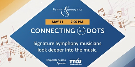 Connecting the Dots tickets