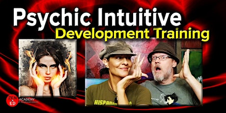Telepathic Communication ~ Intuitive Psychic Development Training tickets
