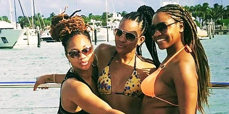 #PARTY BOAT MIAMI INDEPENDENCE DAY tickets
