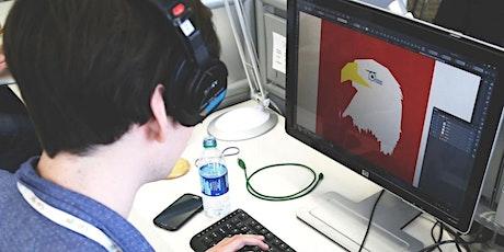 UML Creative Studio Workshops and Lectures tickets