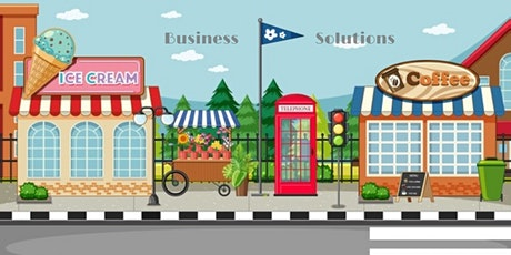 Roundtable - Solutions For Your Business tickets