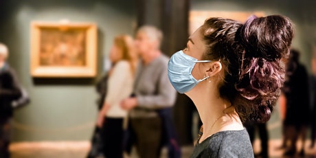 """Artist-led Gallery Tour: """"Down the Beaten Path: A Journey Through Emotions"""" tickets"""
