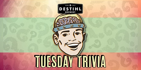 Tuesday Trivia at DESTIHL Brewery tickets