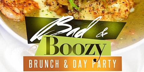 ATLANTAS BIGGEST BRUNCH + DAY PARTY tickets