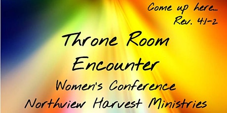 Northview Harvest Ministries Women's Conference tickets