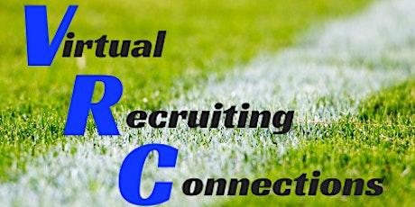 Virtual Recruiting Connections - Class of 2021 Recruiting Fair tickets