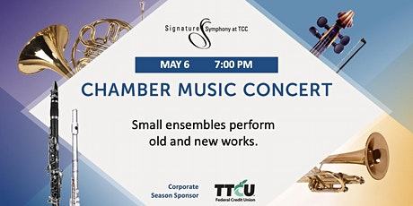 Chamber Music Concert tickets