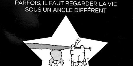 Atelier Flèches Ennéagramme 1 jour - Mai 2021 tickets