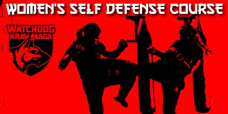 GET EMPOWERED! Women & Teen Girls Self Defense tickets