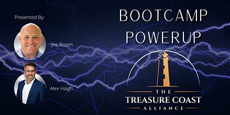 The Agents Bootcamp Powerup ~ Livestream! Tickets