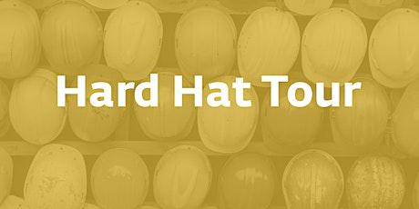 Hard Hat Tour tickets