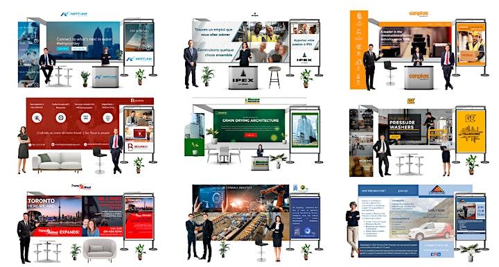 Maintenance Virtual Career Fair - April 20th image