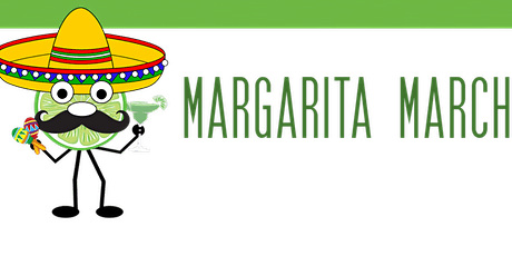 Philly Margarita March! tickets