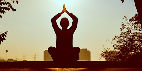 Yoga Resiliency Series for Essential Workers tickets