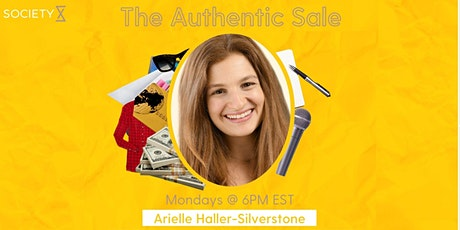 SocietyX : The Authentic Sale tickets