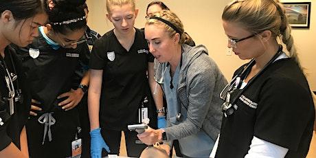 Meet your program: A.T. Still University- Physician Assistant Studies tickets