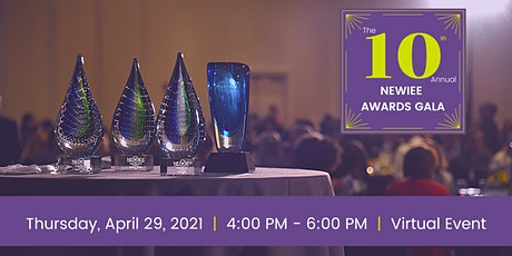 The 2021 Annual NEWIEE Awards Gala tickets