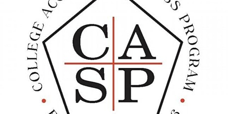 College Access and Success Program (CASP) Netowrking Event tickets