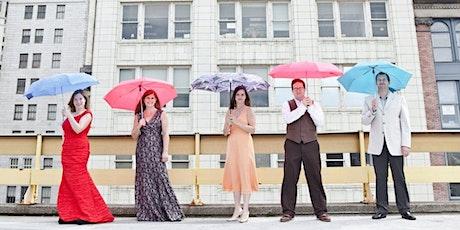 "Oakmont Musicivic: Bell'Art Ensemble ""Until Next Time"" (Mar 5) tickets"