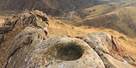 Exploratory Hike - Del Puerto Canyon tickets