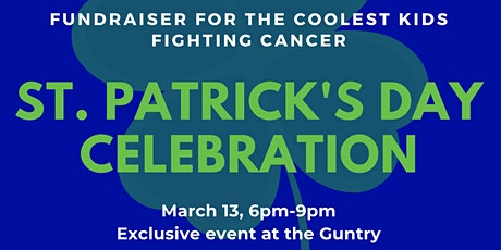 St Patricks Day Exclusive Event at the Guntry tickets