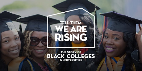 HBCU Documentary and Panel Discussion tickets