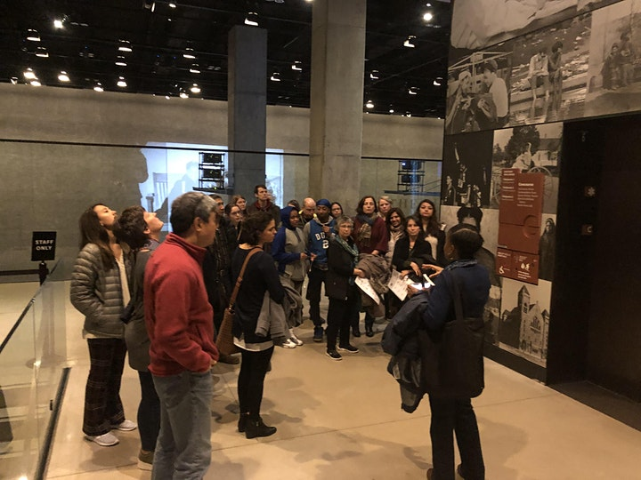 National Museum of African American History & Culture - Livestream Tour image
