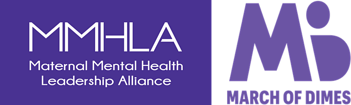 2021 Maternal Mental Health Advocacy Day image