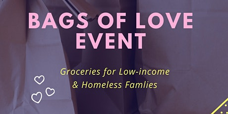 Bags of Love tickets